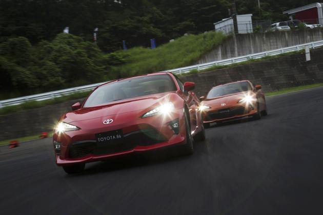 トヨタ、次期型「86」は2020年登場?スバルとの共同開発に動きなく独自開発か