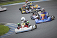レーシングカートの熱いバトル!7時間耐久レース「K-TAI」に参戦した!