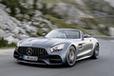 メルセデス AMG GTにオープントップモデル「メルセデスAMG GTロードスター」が登場!