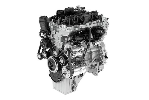 インジニウムエンジン