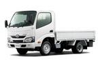トヨタ、1t積系「ダイナ/トヨエース」ABS全車標準装備