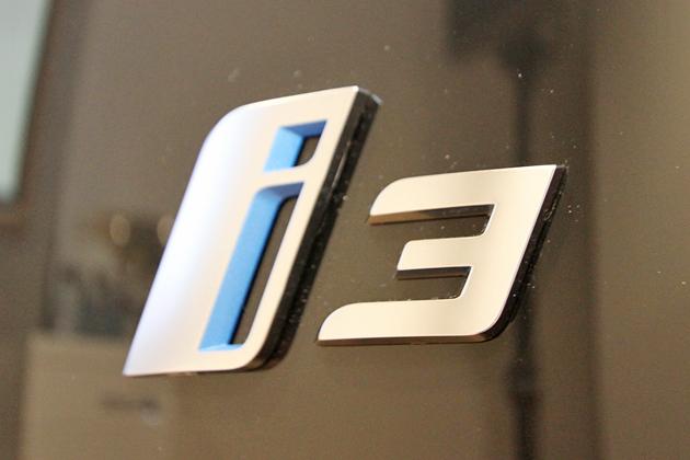 BMW 新型i3