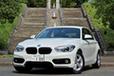 BMW 新型1シリーズ「118d」試乗・燃費レビュー/こんなに楽しいFRを手に入れられるのは最後かも!?