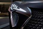 話題のトヨタ「C-HR」のレクサス版「UX」が着々と準備中!?走りに格段の差をつける
