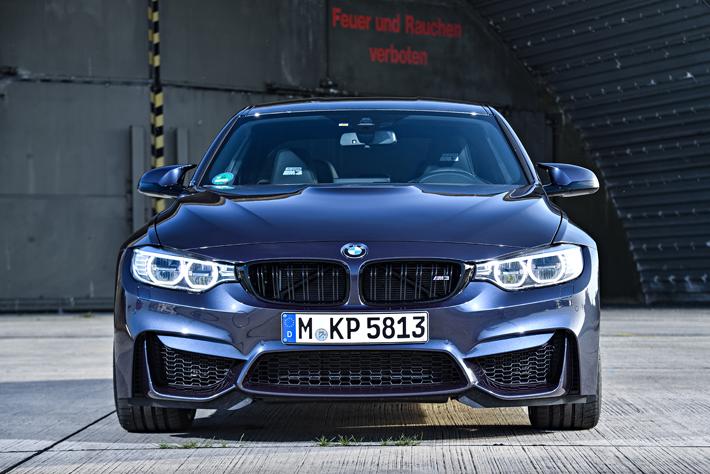 BMW 「30 Jahre M3」