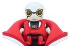 3万9800円!トヨタの手のひらサイズロボット「KIROBO mini」ついに発売決定!