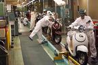 ホンダとヤマハが原付バイクで提携へ、トヨタ86とスバルBRZのような関係に