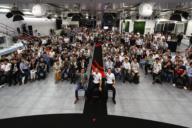F1日本GP(鈴鹿)を数倍楽しむ注目ポイントはこれだ!ホンダの上位入賞にも期待