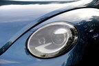 フォルクスワーゲン 新型「ザ・ビートル」(マイナーチェンジ・2017年モデル) 試乗レポート/森口将之