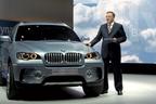 BMWのエコカー技術