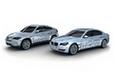 BMWのハイブリッド車