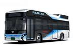 トヨタ、2020年東京オリンピック・パラリンピックに向け、燃料電池バスを2017年初めより自社ブランドで販売