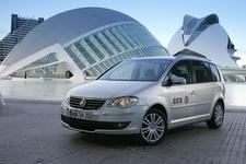 VW CCS トゥーラン