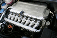 VWのCCSエンジン