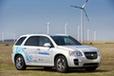 GM 燃料電池車