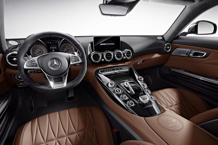 メルセデス AMG GT S カーボンパフォーマンスリミテッド
