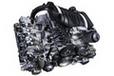 ポルシェ 911 エンジン
