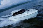 ランクルプラドのディーゼルエンジンを船舶用にチューニング!トヨタ 新型ボート「PONAM-28V」発売