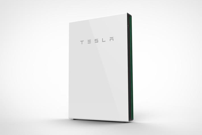 CHIKUDEN.info - テスラ、ソーラールーフを発売…太陽光発電でEVを ...