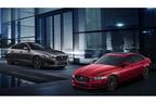 ジャガー XE/XFにディーゼル車の特別モデルを台数限定発売