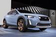 スバルが来年登場予定の新型XVをSUBARU電動化戦略の筆頭に