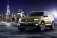 VWが3列シートの7人乗り新型SUVアトラスを公開!
