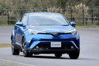 トヨタ新型SUVのC-HRに注文殺到!目標の5倍受注で納車は3月下旬から順次開始