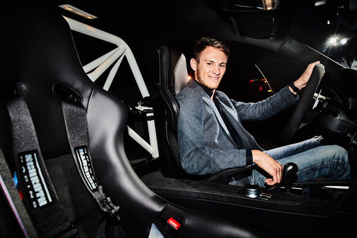 BMW M4 DTM Champion Edition(DTM チャンピオン・エディション)