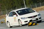 ホンダ車限定ドライビングレッスンをFSWで開催…モデューロ仕様車も試乗可能