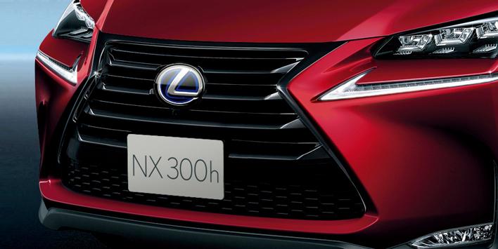 """レクサス NX300h特別仕様車""""Urban Style"""""""