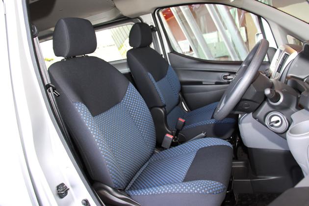 日産 NV200 バネット 新型車解説