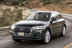 [海外試乗]都会派SUVの代表格アウディ Q5、新型はオフロード性能までも手に入れた