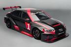 アウディ、RS 3 セダンのレーシングカーRS 3 LMSを受注開始、価格は1835万円