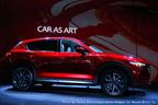 マツダ新型CX-5生産開始、スバルの超BIGな新型SUV世界初公開 ほか【人気記事ランキング】