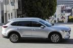 マツダ 日本市場に3列多人数SUVのCX-8をミニバンの後継として2017年後半に投入か
