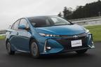 トヨタ新型プリウスPHVのEV走行でポイントゲット!電気料金の支払いもできるサービスを電力会社5社と実施