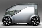ホンダ、AI搭載で自動運転するコンセプトカーを国際家電ショーで世界初公開