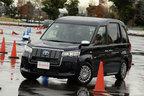 """トヨタ""""次世代タクシー""""導入で、2020年東京の風景が激変する"""