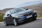 [試乗]BMW 新型5シリーズ(7代目)は次世代ラグジュアリーセダンの新基準を打ち立てた