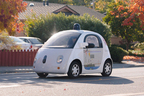 ホンダが自動運転開発でグーグルと手を組む