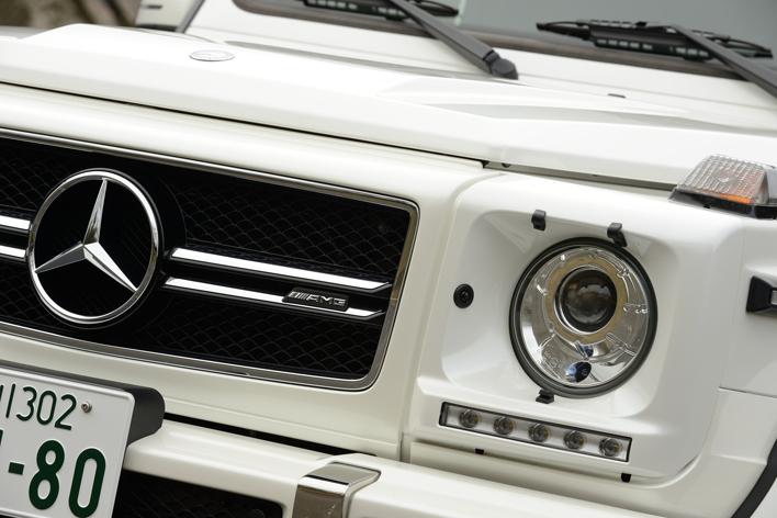 メルセデス・ベンツ G63AMG