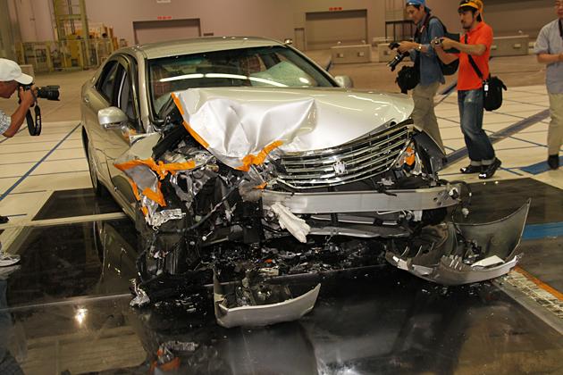 高齢者自動車事故も未然に防げる?実用化へ技術ではなく認可の壁