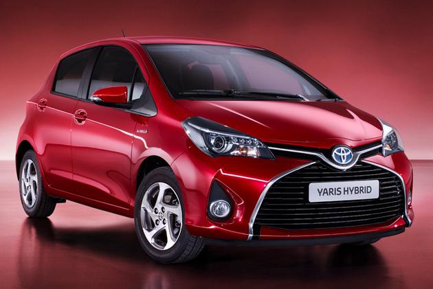 2017年は新型車が多い?国内自動車メーカーがHVやSUVを強化