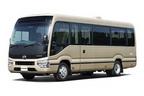 日野、小型バスのリエッセIIをフルモデルチェンジ