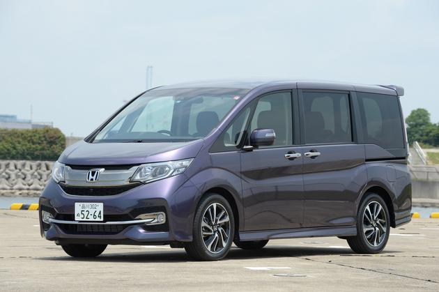 ホンダが日本市場で大苦戦、フィット、ステップWGNのデザイン大幅変更でテコ入れ