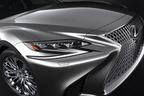 【動画】レクサス 新型LSがフルモデルチェンジでクーペのような流麗なシルエットに