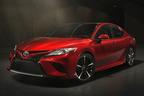 トヨタ 新型カムリをスポーツセダンに一新…TNGA採用で走りを進化