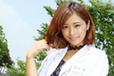 グラドル安枝瞳ちゃんが東京オートサロンのコンパニオンを徹底取材!【TAS2017】