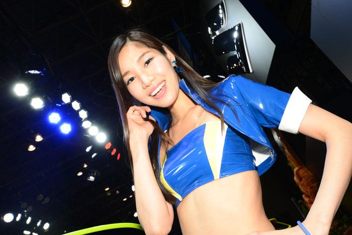 スズキブース/東京オートサロン2017