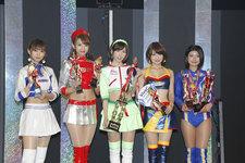 「日本レースクイーン大賞2016」を受賞した人気レースクイーン5名を紹介!【TAS2017】
